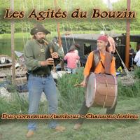 Les Agités du Bouzin