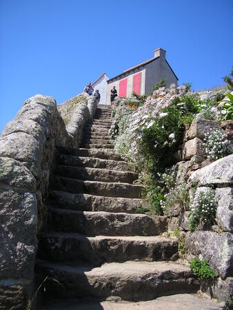 escalier_chapelle_St_Michel