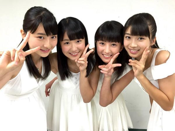 morning musume 12-ki