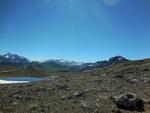 Tignes Juillet 2016  Haute Tarentaise Savoie 73 France