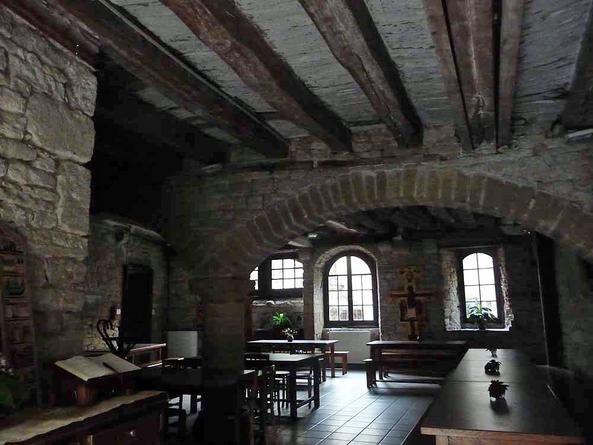 Vezelay - Le Puy en Velay 2010 - Lyon