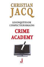 Les enquêtes de l'inspecteur Higgins, Tome 6 :