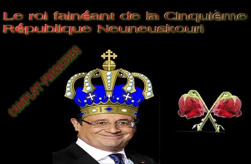 le roi neuneuskouri