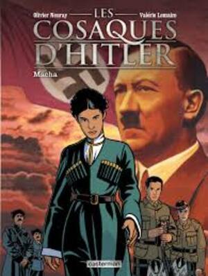 "Les Cosaques d'Hitler ""Made in Woluwe-Saint-Lambert"""
