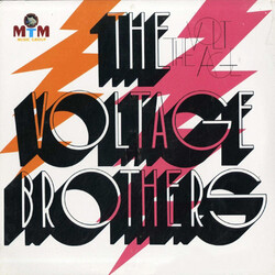 The Voltage Brothers - Volt.Age - Complete LP