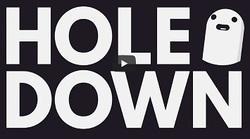 Grapefrukt vous invite à découvrir Holedown