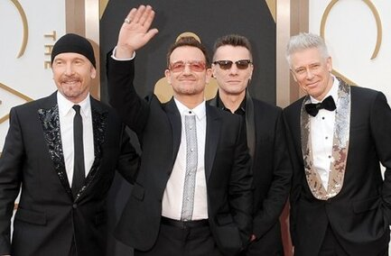 Pourquoi 'Songs of Innocence' mérite le Grammy du meilleur album de rock