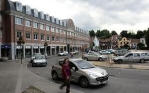Wolu1200 : Place Saint-Lambert
