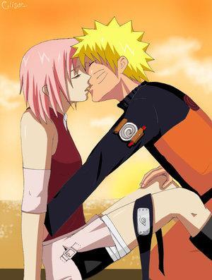 Sakura-Naruto