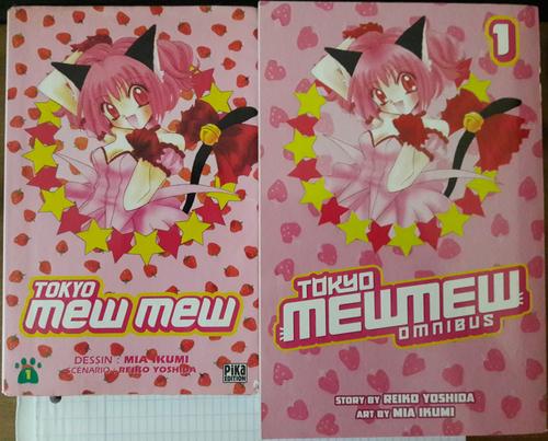 • Projet ~ Vous voudriez lire le manga ? ♪