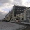 Le Casino de Cabourg, coté Mer