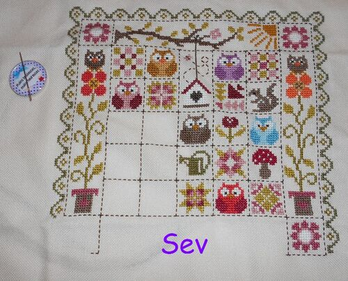 Patchwork Chouette (5)