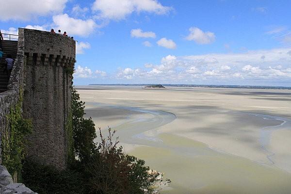 Baie du Mont Saint-Michel6