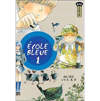 Ecole bleueEcole bleue
