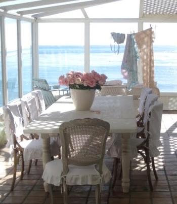 Malibu-cottage