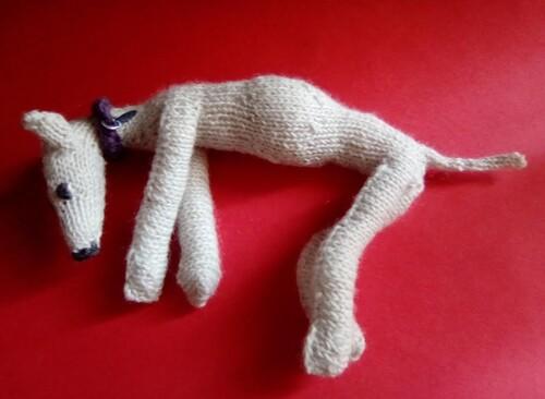 Marlyse,une abonnée très créative