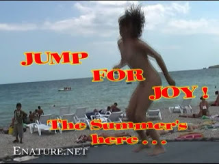 Enature - Jump For Joy!