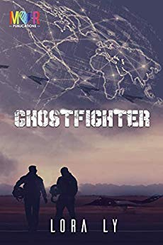 Ghostfighter de Lora Ly