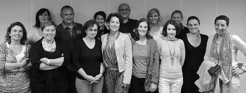 Elections au Conseil d'Administration du Collège Marc Seignobos du 10 Octobre 2014