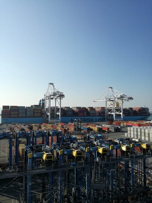 Marseille Maersk