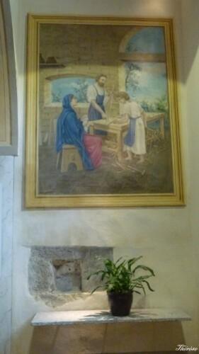 Eglise d'Yvoire (18)