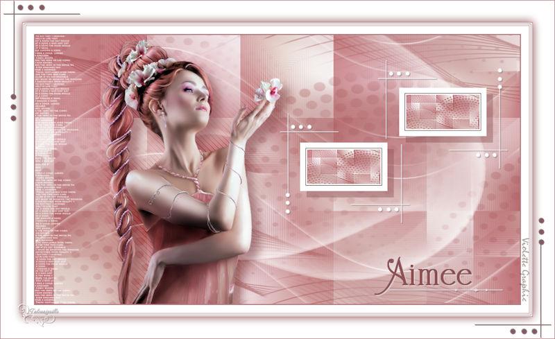 *** Aimée ***
