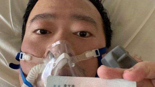 La mort du docteur martyr du virus déclenche la colère en Chine