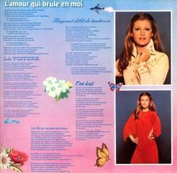 1976 / L'AMOUR QUI BRULE EN MOI