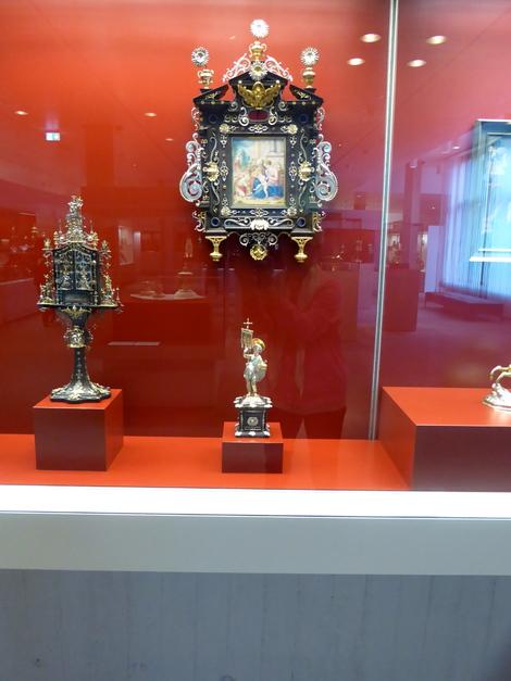 Le Musée de Arts Décoratifs 1.