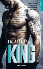 Kingdom - T. M. Frazier