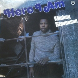 Mickey Stevenson - Here I Am - Complete LP