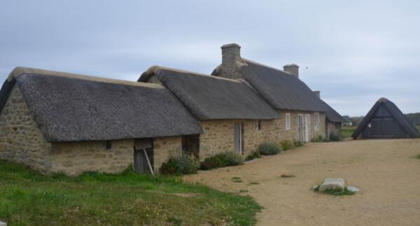 47 Village de Meneham