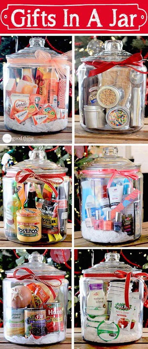 The 11 Best DIY Anytime Gifts: