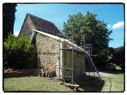 Nouveau toit