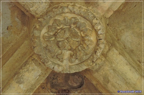 L'abbaye de la Sauve-Majeure - 1/10