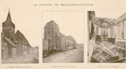 Beaucamps-le-Vieux