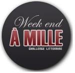 [Challenge] Weekend à 1000 - édition anniversaire