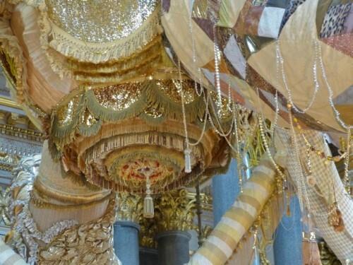 Vasconcelos Versailles Golden Valkyrie Galerie des-copie-3