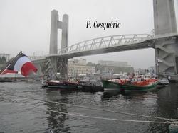 Tonnerres de Brest