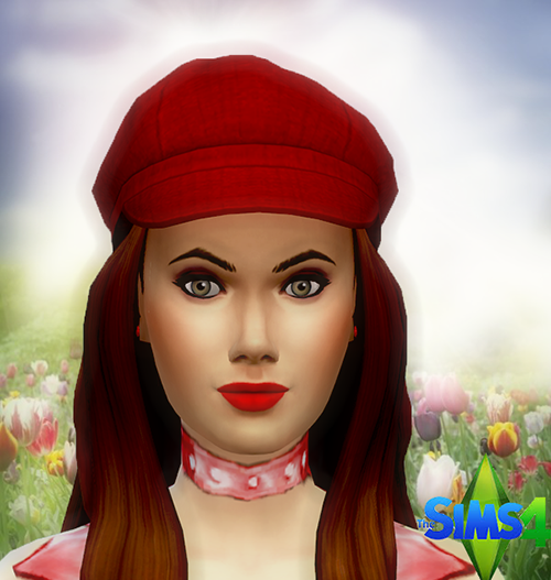 Lyuba Santerre (sim4)