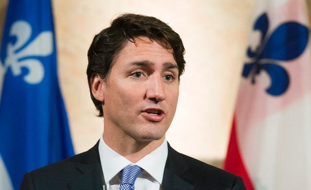Trudeau repousse ses engagements sur le climat