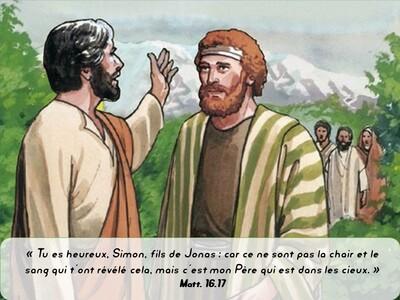 Calendrier Biblique - Le Cœur du Père 3 (Jours 22 à 26)