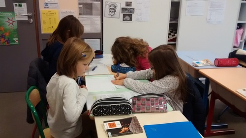 Ateliers lecture