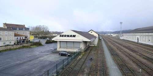 "La Société ""Sernam""."