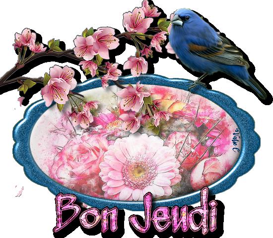 BON JEUDI 3