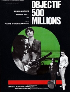 BOX OFFICE ANNUEL FRANCE 1966 TOP 101 A 110