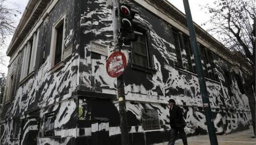 "Street art, ""ça"" ?"