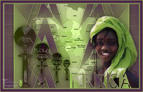 CHRONOLOGIE 6: SUITE ET FIN SUR LE DECOLONIATION DE L'AFRIQUE