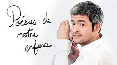 Pochette de l'album de Grégoire