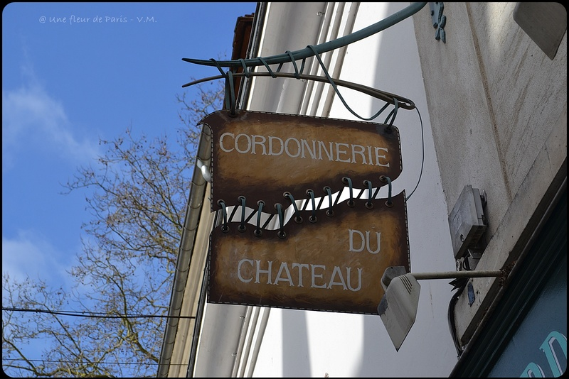 Rambouillet : Enseignes